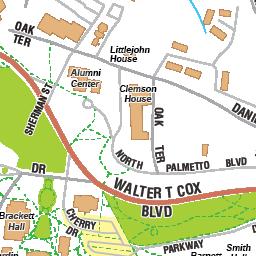 Clemson Parking on prairie view a&m map, midlands tech map, woodruff map, bama map, birmingham southern map, duke map, alcorn state map, u of miami map, saginaw valley map, auburn university map, piedmont tech map, washington & lee map, west carolina map, west texas state map, ohio u map, california state fullerton map, rider map, n.c. state map, grambling state map, mississippi valley state map,